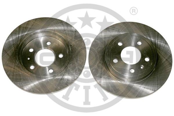 Disque de frein - OPTIMAL - BS-8048