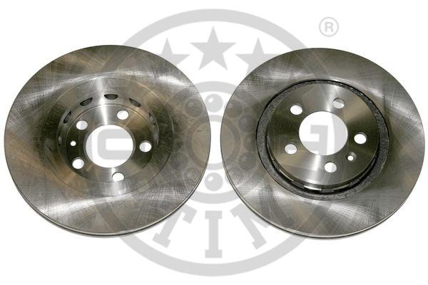 Disque de frein - OPTIMAL - BS-8050