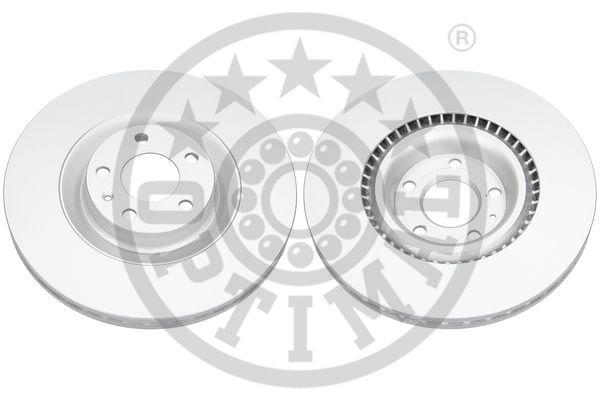 Disque de frein - OPTIMAL - BS-8052C