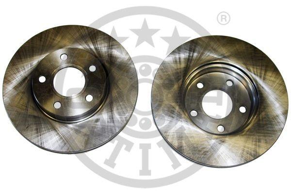 Disque de frein - OPTIMAL - BS-8056