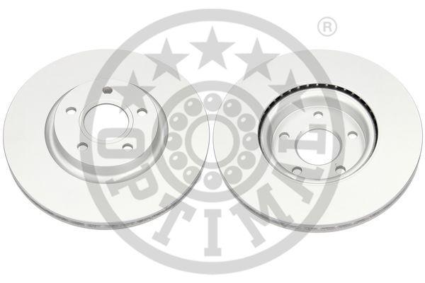 Disque de frein - OPTIMAL - BS-8060C