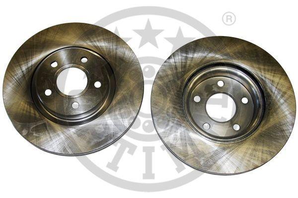 Disque de frein - OPTIMAL - BS-8060