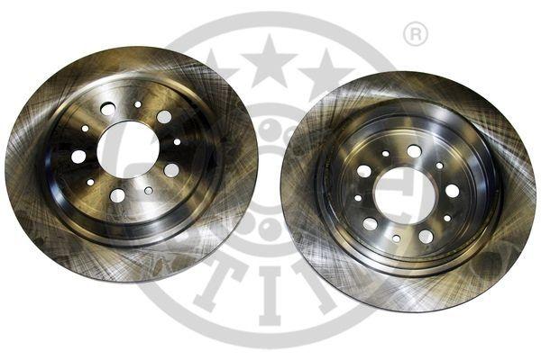 Disque de frein - OPTIMAL - BS-8062