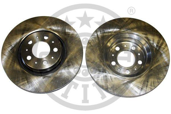 Disque de frein - OPTIMAL - BS-8066
