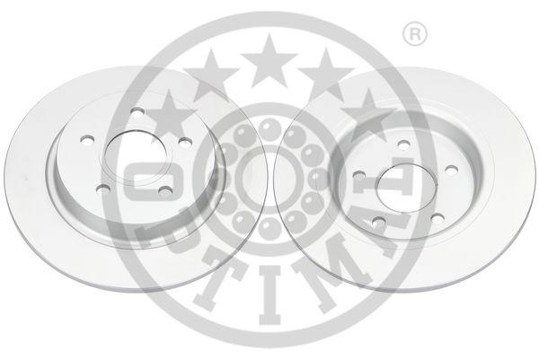 Disque de frein - OPTIMAL - BS-8068C