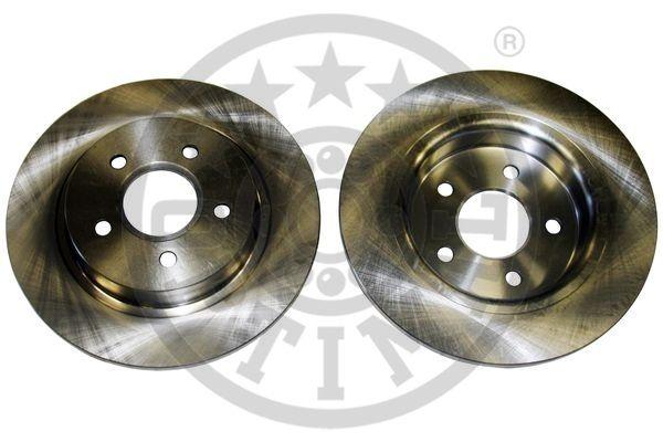 Disque de frein - OPTIMAL - BS-8068