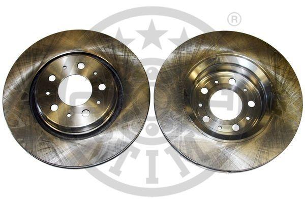 Disque de frein - OPTIMAL - BS-8070