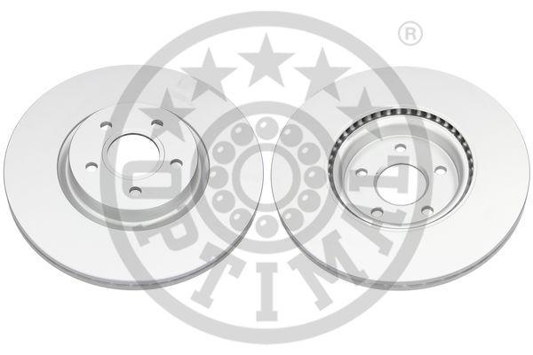 Disque de frein - OPTIMAL - BS-8072C