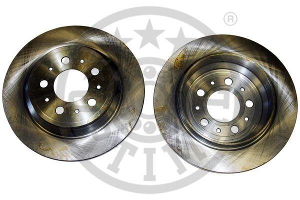 Disque de frein - OPTIMAL - BS-8074