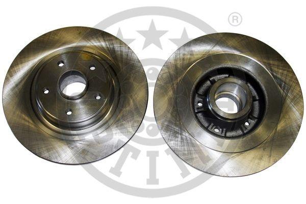 Disque de frein - OPTIMAL - BS-8076