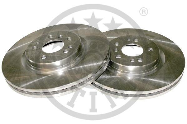 Disque de frein - OPTIMAL - BS-8078