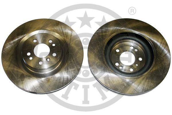 Disque de frein - OPTIMAL - BS-8080