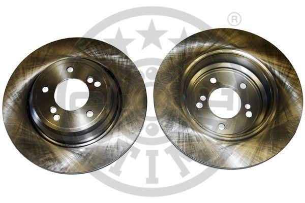 Disque de frein - OPTIMAL - BS-8084
