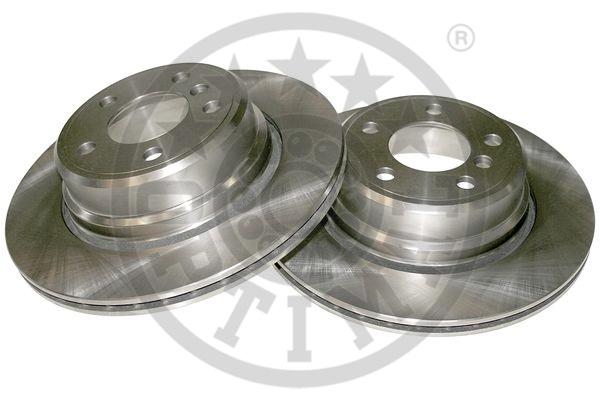 Disque de frein - OPTIMAL - BS-8088