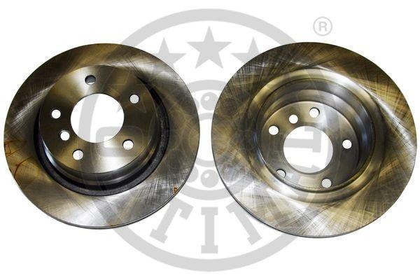 Disque de frein - OPTIMAL - BS-8090