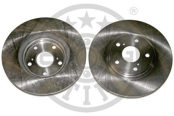 Disque de frein - OPTIMAL - BS-8092