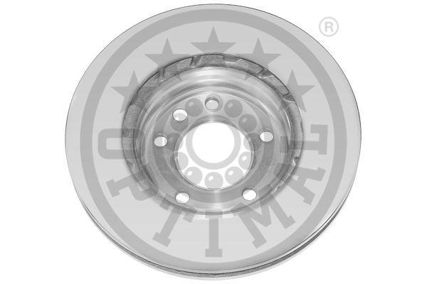 Disque de frein - OPTIMAL - BS-8094C