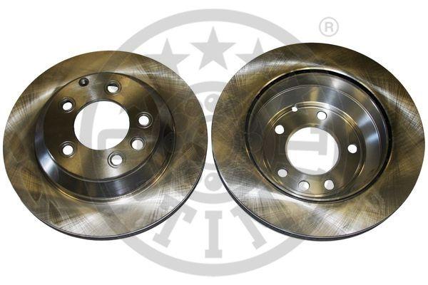 Disque de frein - OPTIMAL - BS-8096
