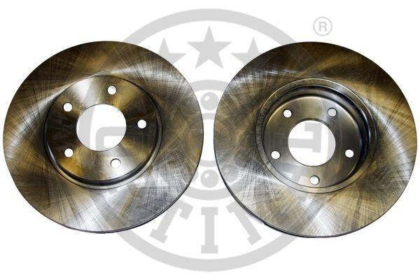 Disque de frein - OPTIMAL - BS-8098