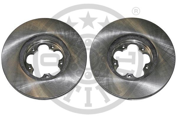 Disque de frein - OPTIMAL - BS-8100