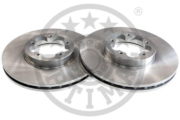 Disque de frein - OPTIMAL - BS-8102