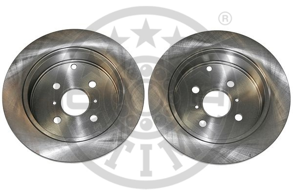 Disque de frein - OPTIMAL - BS-8106