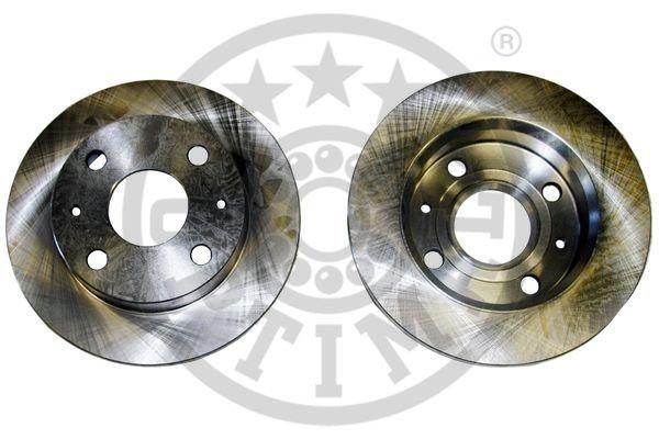 Disque de frein - OPTIMAL - BS-8112