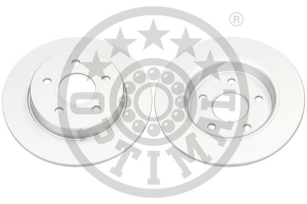 Disque de frein - OPTIMAL - BS-8114C