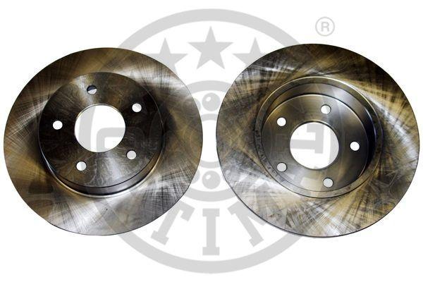 Disque de frein - OPTIMAL - BS-8116