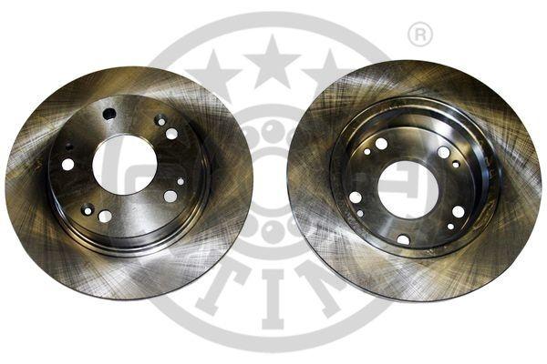 Disque de frein - OPTIMAL - BS-8118