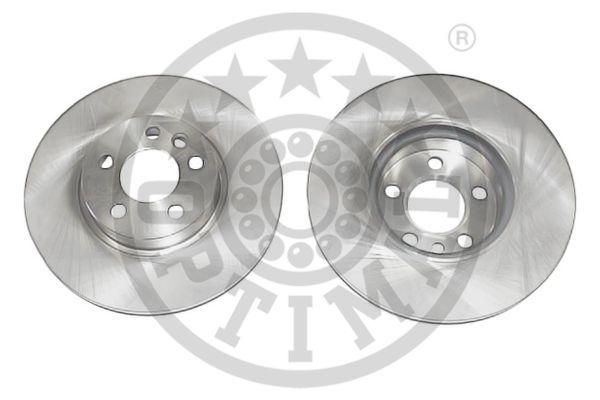Disque de frein - OPTIMAL - BS-8122C