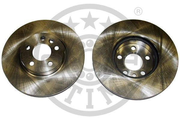 Disque de frein - OPTIMAL - BS-8122