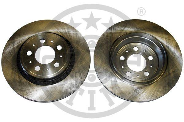 Disque de frein - OPTIMAL - BS-8124