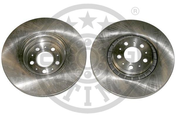Disque de frein - OPTIMAL - BS-8126