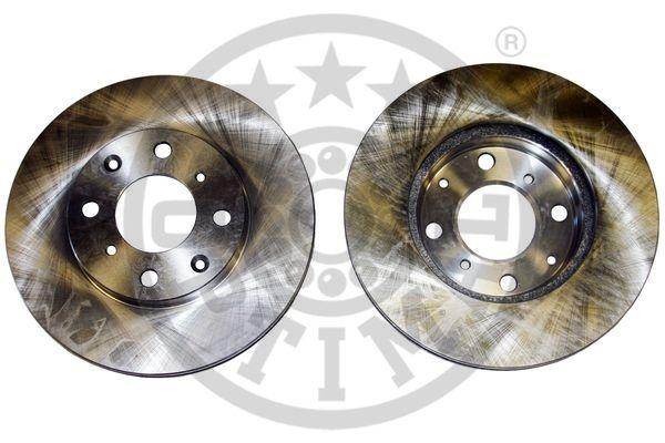Disque de frein - OPTIMAL - BS-8128