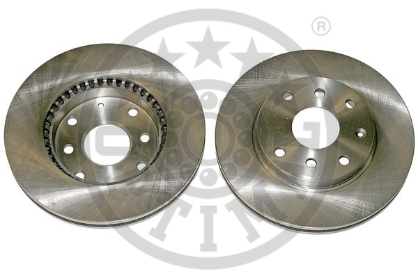 Disque de frein - OPTIMAL - BS-8130