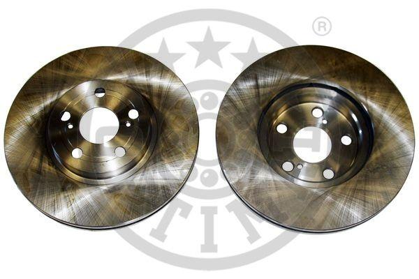 Disque de frein - OPTIMAL - BS-8132