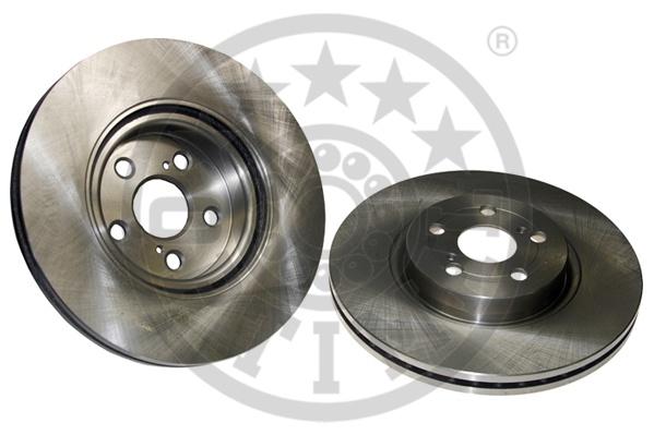 Disque de frein - OPTIMAL - BS-8134