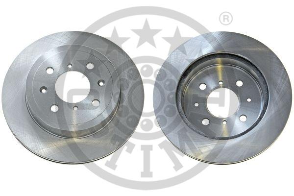 Disque de frein - OPTIMAL - BS-8136