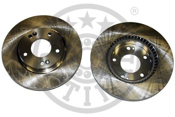 Disque de frein - OPTIMAL - BS-8140