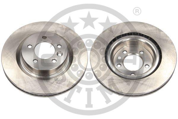 Disque de frein - OPTIMAL - BS-8142