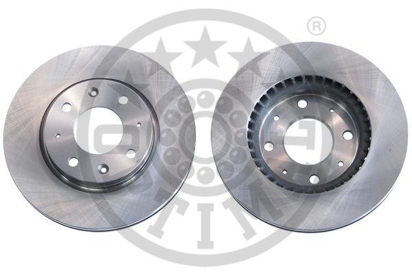 Disque de frein - OPTIMAL - BS-8144