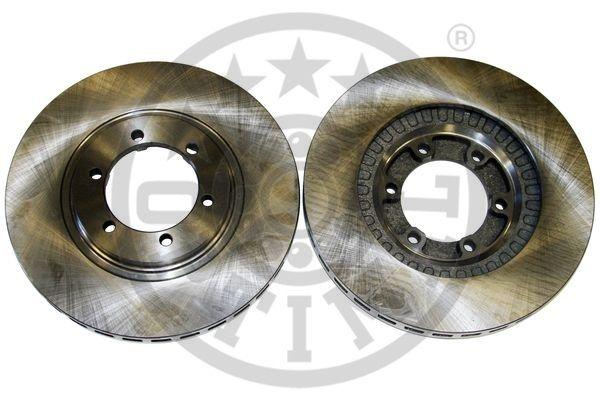 Disque de frein - OPTIMAL - BS-8146