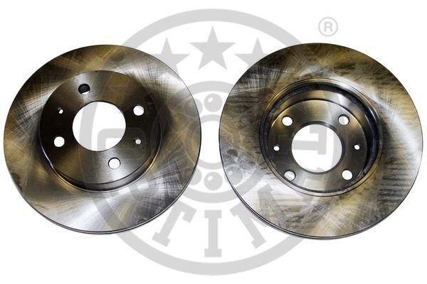 Disque de frein - OPTIMAL - BS-8148