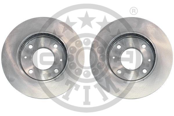 Disque de frein - OPTIMAL - BS-8150