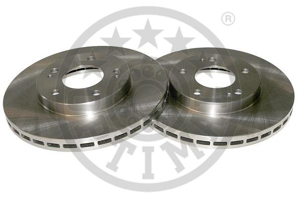 Disque de frein - OPTIMAL - BS-8152