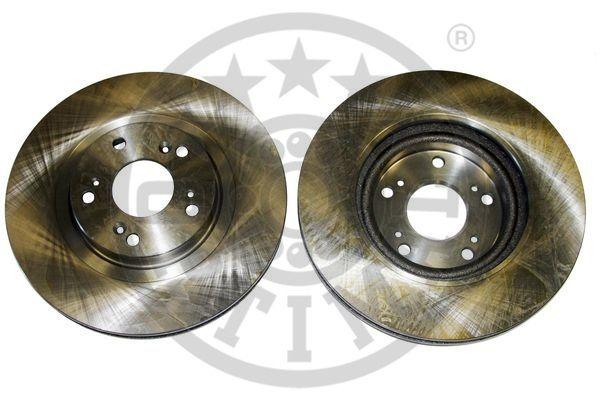 Disque de frein - OPTIMAL - BS-8154
