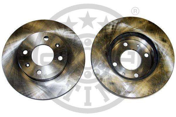 Disque de frein - OPTIMAL - BS-8156