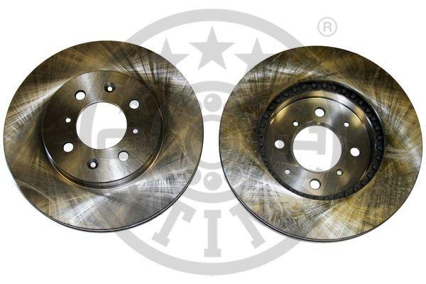 Disque de frein - OPTIMAL - BS-8160