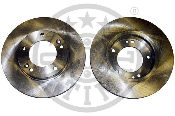 Disque de frein - OPTIMAL - BS-8162